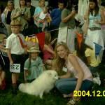 Tinkerbell - Macmillan Dog Day